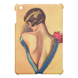 Backless Case For The iPad Mini