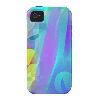 Backlight Art Case-Mate iPhone 4 Covers