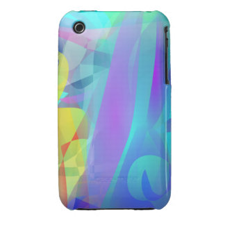 Backlight Art Case-Mate iPhone 3 Cases