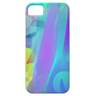 Backlight Art iPhone 5 Covers