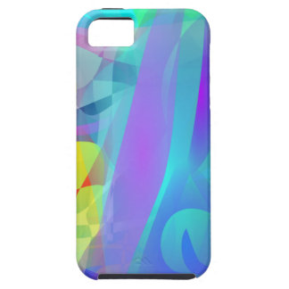 Backlight Art iPhone 5 Case