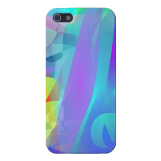 Backlight Art Case For iPhone 5/5S