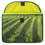 Backlit farmland sleeves for MacBook pro