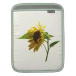 Backlit Sunflower Sleeve For iPads