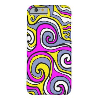 """Backman"" 631 Art Glossy Phone Case"