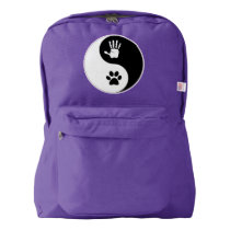 BackPack: HandToPaw Backpack
