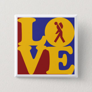 Backpack Love Button