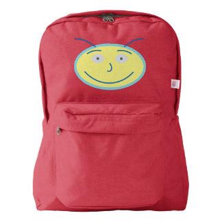 Backpack - Orbit the Alien