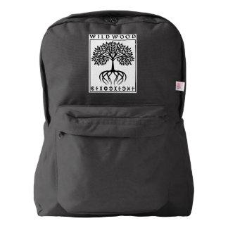 Backpack Wildwood | Heartblaze