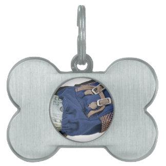 BackpackFullMoney051913.png Placa De Mascota