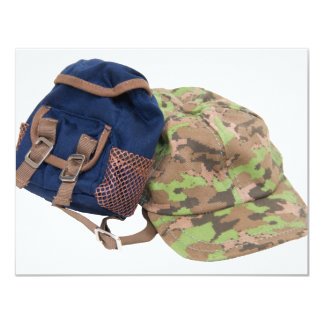 BackpackHat062509 Card
