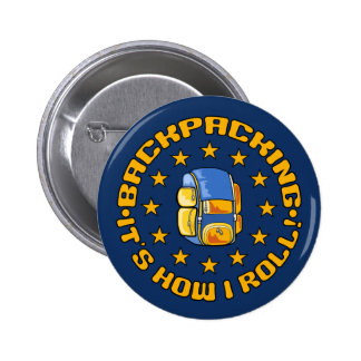 BACKPACKING button