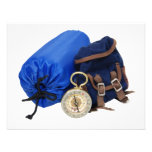BackpackingEquipment062509 Personalized Announcement