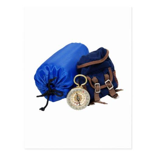 BackpackingEquipment062509 Postales