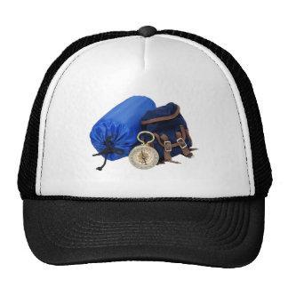 BackpackingEquipment062509 Trucker Hat