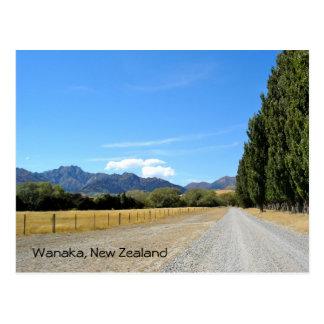 Backroads Postcard