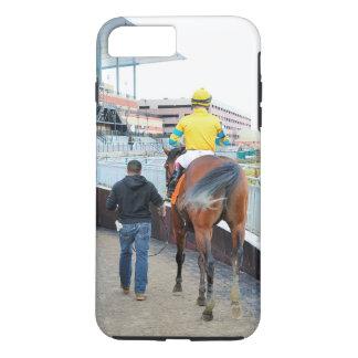 Backsideofthemoon iPhone 7 Plus Case