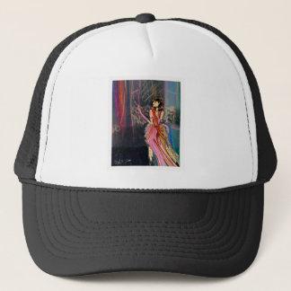 Backstage Trucker Hat