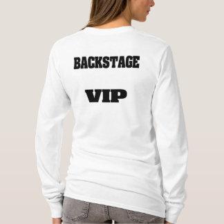 Backstage VIP T-Shirt
