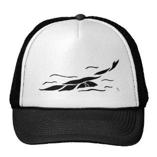 Backstroke Trucker Hats