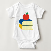 BackToSchool10 Baby Bodysuit