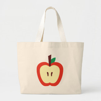 BackToSchool16 Large Tote Bag