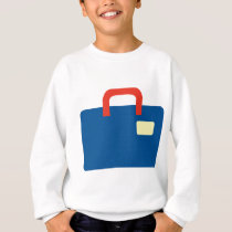 BackToSchool3 Sweatshirt