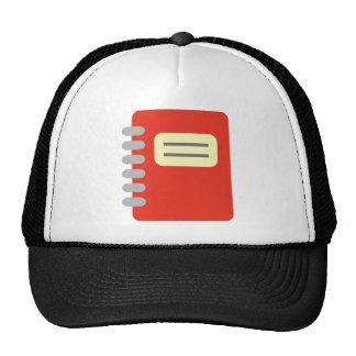 BackToSchool6 Mesh Hat