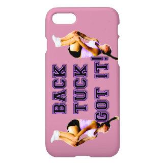 Backtuck got it gymnastics iPhone 8/7 case
