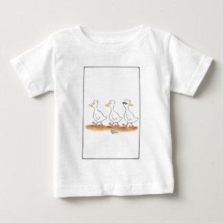 Backward Bill Baby T-Shirt