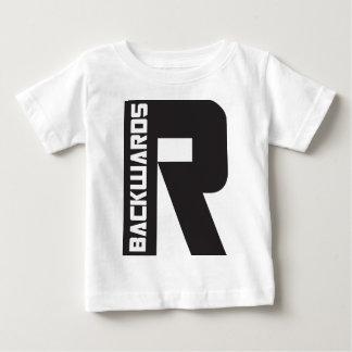 Backwards R Baby T-Shirt