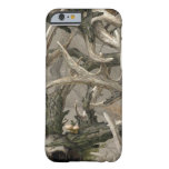 Backwoods deer skull camo barely there iPhone 6 case