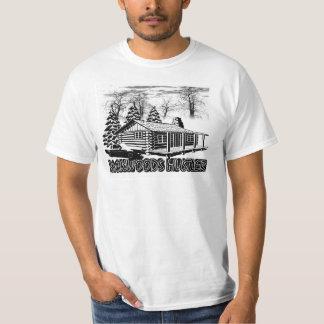 Backwoods Hustler Tee Shirt