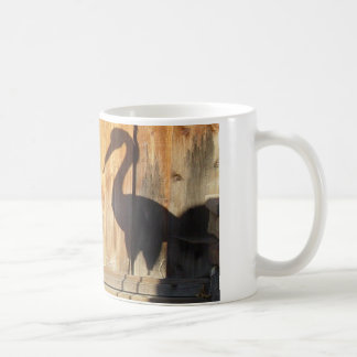 Backyard Bird Coffee Mug
