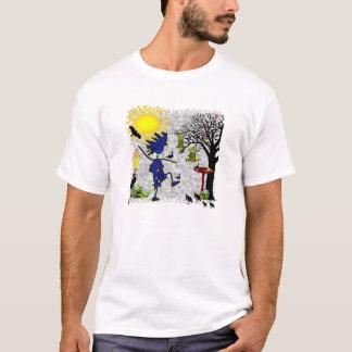 Backyard Birding T-Shirt