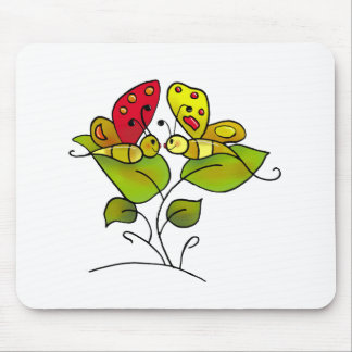 Backyard Buggies · Buggy Love Mouse Pad