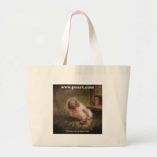 Backyard Discovery Large Tote Bag