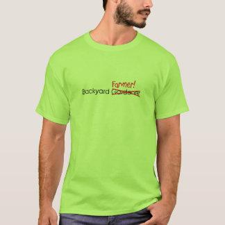 Backyard Farmer T-Shirt