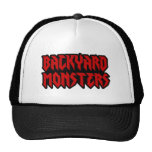 Backyard Monsters Hat