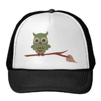 BackyardAdvA1 Trucker Hat