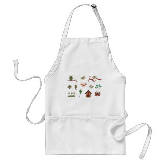 BackyardAdventureAll Adult Apron