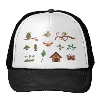 BackyardAdventureAll Trucker Hat