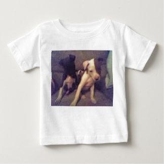 backyardboogie n lyric infant t-shirt
