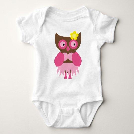BackyardPartyP6 Baby Bodysuit