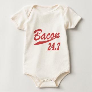 Bacon 247 creeper
