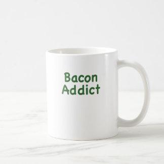Bacon Addict Coffee Mug