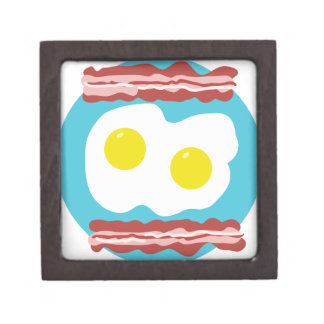 Bacon and Eggs Gift Box