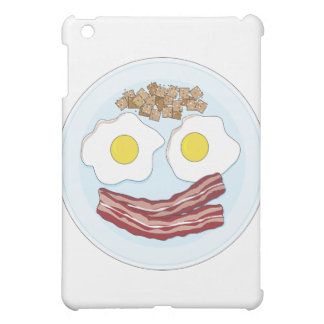 Bacon and Eggs Cover For The iPad Mini