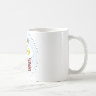 Bacon and Eggs Coffee Mug
