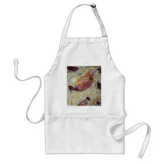 Bacon and Smoked Sausage Jambalaya Adult Apron